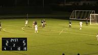 Highlights- HS Varsity, First 6 Games 9/2020 (7 goals, 6 assists)