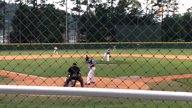 2018 Summer - Pitching