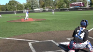 Michael Brucker Highlights #48 - Crossroads Baseball Series, Richmond 2019