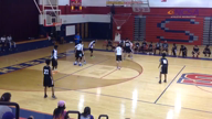 Team Wall 15U Highlights