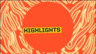 2019 Highlights #3