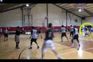2012 16U AAU Highlights 9th grade
