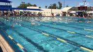2019 100M Backstroke Highlights
