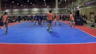 2015 Boys Atlantic Northeastern + WEVA Regional Championships Highlights