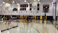 Middle Hitter 2015 October