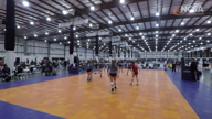 Club Volleyball Highlights January 2020