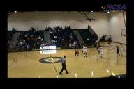 2013 TCIS Tournament vs Norfolk Christian