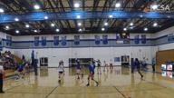 High School Varsity Volleyball 2019 #4