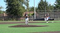 Nicholas Evans Highlights #7  - Crossroads Baseball Series - Marion 2020