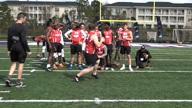 Trent Townsend Highlights #63 Rivals Camp Series Orlando 2020