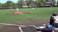 Xavier Rivas Highlights #30 - Crossroads Baseball Series, Richmond 2019