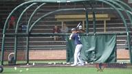 Connor Cornwell Highlights #33 - Crossroads Baseball Series Ypsilanti 2019