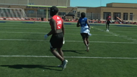 Adrian Cormier Highlights #341 Rivals Camp Series Houston 2019